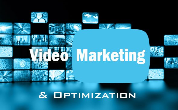 Video Marketing & Optimization