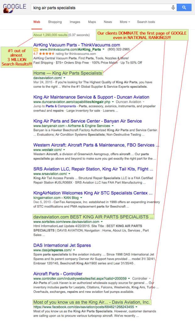 Local SEO - Google Maps Experts | SEO SEM Professionals